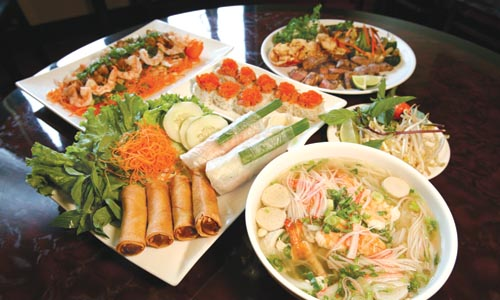 Vietnam Culinary Tour and Culture 14 Days